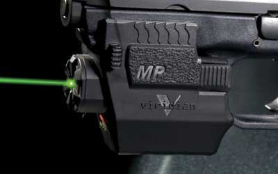 Viridian Mp Green Laser Sight For Smith Wesson Mp Not Compact from Viridian Green Laser Sights