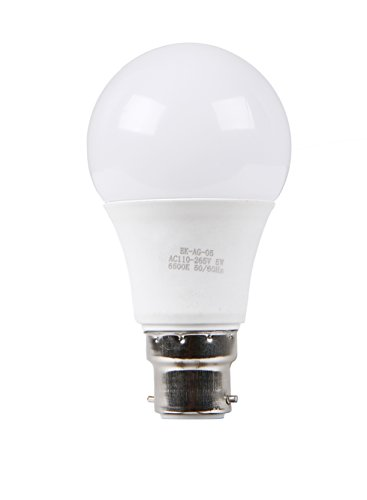 5W B22 LED BULB (Warm White)