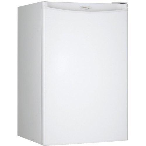 Danby Designer DAR044A1WDD Compact All Refrigerator, 4.4 Cubic Feet
