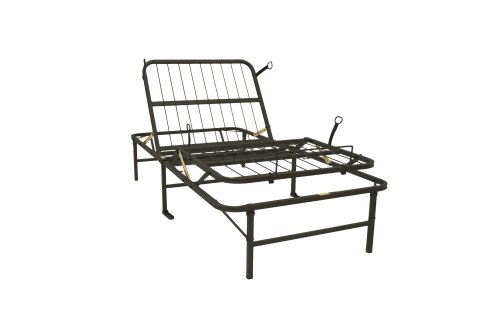 Air Adjustable Beds 2121 front