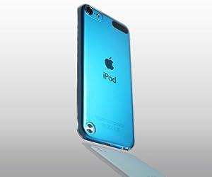 iPod touch 5 割れないハードケース(クリア)2012モデル用