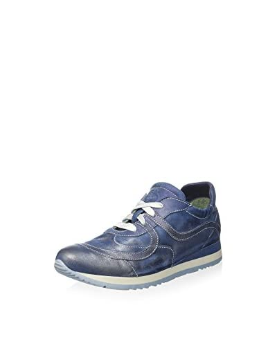 Luciano Barachini Sneaker 19960-10Sk blau