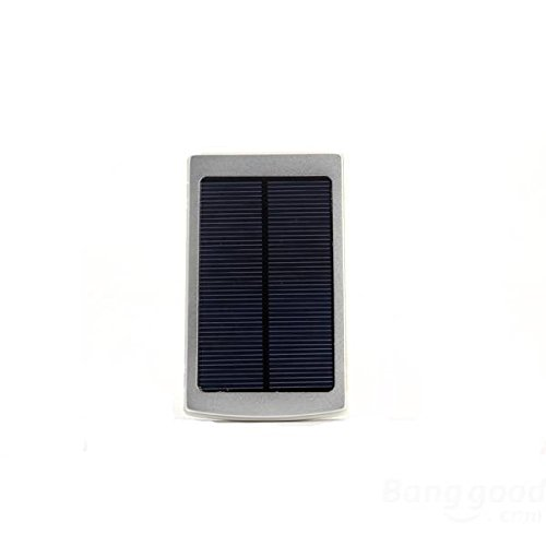 1 of 4 Color 10000mAh Solar Photo