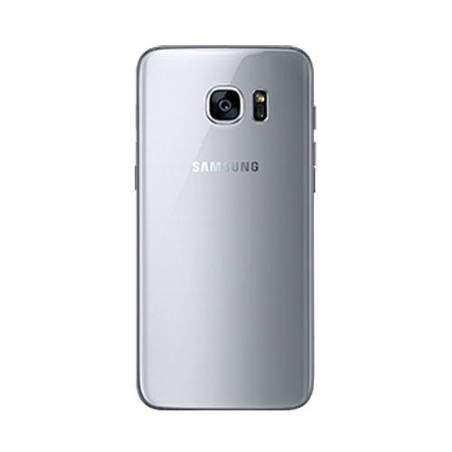 Samsung Galaxy S7 Edge (G935FD) 32GB Silver – Dual SIM - 2