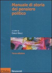 Manuale di storia del pensiero politico PDF
