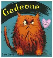 Gedeone. Una storia d'amore