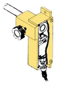 Electrical interlocking Mounting Bracket-Style 1