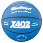 Macgregor Multicolor Basketballs, Jun...