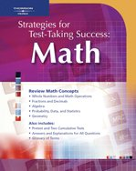 Strategies for Test-Taking Success: Math