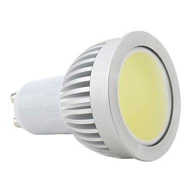 Gu10 Cob Smd Led 5500-6500K 200Lm White Light Bulb 110-240V