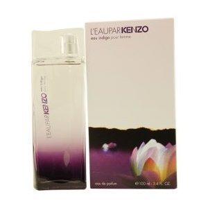L'Eaupar Eau Indigo pour Femme von Kenzo - Eau de Parfum Spray 100 ml