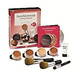 Bare Escentuals bareMinerals - Get Started Complexion Kit - Dark