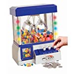 The Claw Candy Toy Grabber Machine w/...