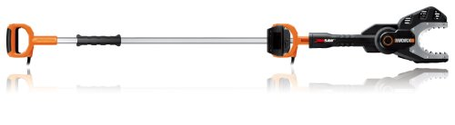 Review Of WORX WG308 6-Inch 5-Amp Electric JawSaw with Extension Handle