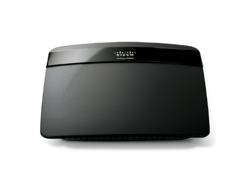 Linksys wireless router e1500-speed boos