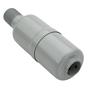 Briggs & Stratton 89966 Muffler For 2 and 3 HP Horizontal Engines with a 1/2-Inch NPT from Magneto Power