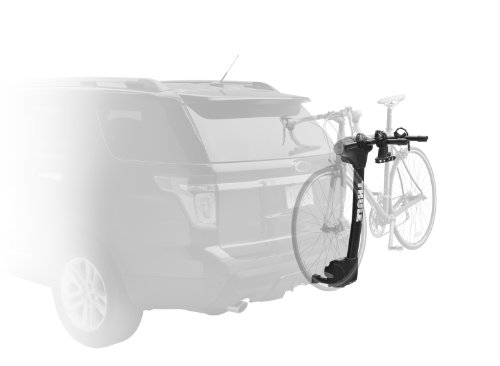 Thule 9028 Vertex 2 Bike Hitch Rack front-1059224