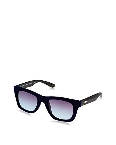 Karl Lagerfeld Gafas de Sol KL003S52 (52 mm) Azul Oscuro