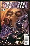 Taskmaster Issue 1 (Marvel)