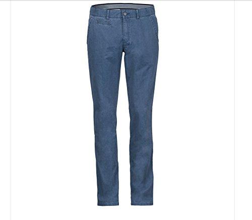 Goldnadel Design -  Pantaloni  - Uomo Blu blu chiaro