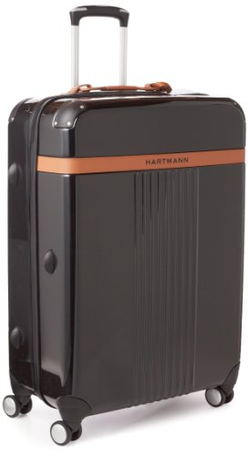 Hartmann Luggage Pc4 Mobile Traveler Spinner Bag, Midnight, One Size top deals