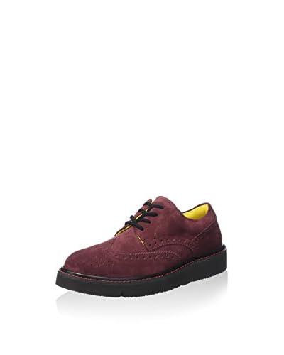Florsheim Zapatos de cordones Vino