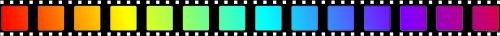 Carson Dellosa Film Borders (3320) borders
