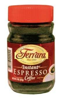 Ferrara Instant Espresso