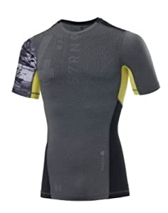Reebok Cross Fit Kompressionsshirt Herren