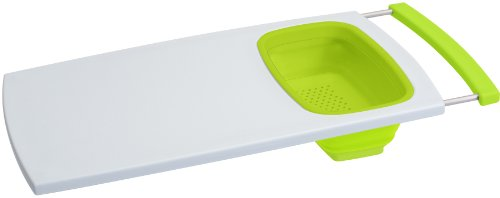 progressive-pcb-3510max-tagliere-estensibile-da-cucina-con-colino-integrato