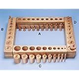 Montessori Knobbed Cylinder Set