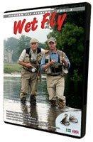 MODERN FLY FISHING VOL 3 - WET FLY by Johan Klingberg (2 hour Fly Fishing Tutorial DVD)