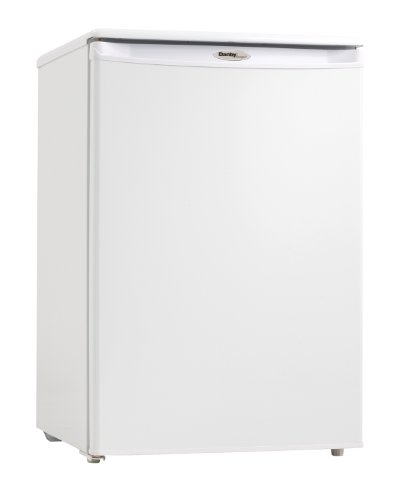 Danby DUF408WE 4.2 cu.ft. Upright Freezer - White