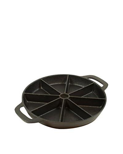 Old Mountain Cornbread Skillet, Black