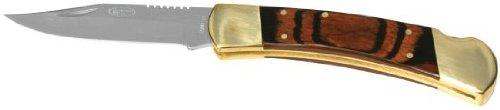 Performance Tool W9313 Northwest Trail Classic Lock Back Knife