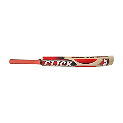 BLT CLICK Kashmir Willow Tennis Cricket Bat