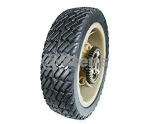 Replacement Plastic Drive Wheel for LAWN-BOY/92-1042 from OREGON