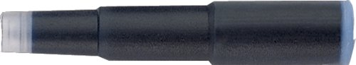 recharges stylo plume cross bleu effaçable