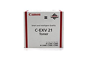Canon Imagerunner C 3380 - Original Canon 0454B002 / CEXV21 - Cartouche de Toner Magenta -