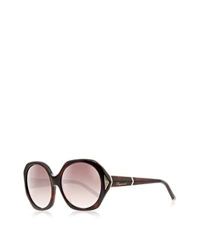 DSQUARED Gafas de Sol Dq0111 52F (57 mm) Marrón