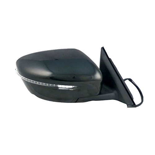 TYC 5800151 Nissan Rogue Right Non Heated Replacement Mirror (Nissan Rogue Mirror compare prices)