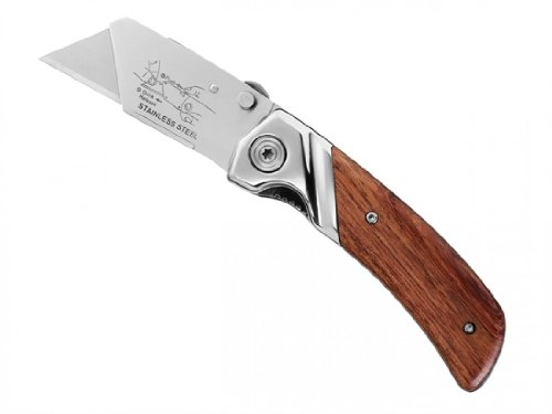 Folding Stanley Knife