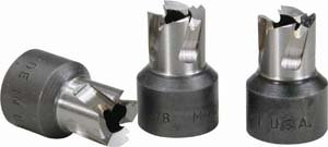 Learn More About Blair (BLR11108-3) 11,000 Series Rotobroach Cutters - 3/8 (3 Pack)
