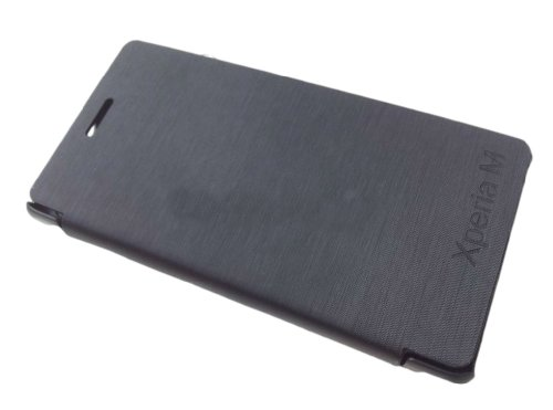 NKCreations Flip Cover Case for Sony Xperia M C1904/C1905