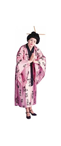 Madame Butterfly Adult Costume Plus size
