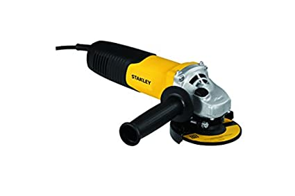STGS9125 Small Angle Grinder