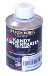 House of Kolor KK05-HP Cobalt Blue Intensifier