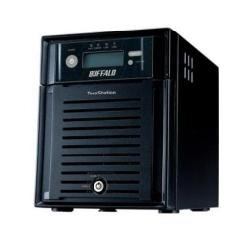 Buffalo TeraStation III 8TB Network Attached Storage