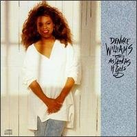 Deniece Williams - As Good as It Gets - Zortam Music