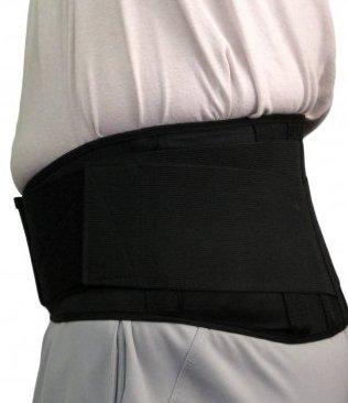 Ergonomic Lifting Back Belt 7